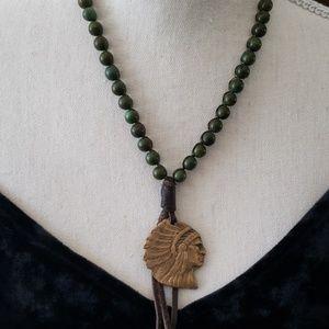 Paula Carvalho's Necklace